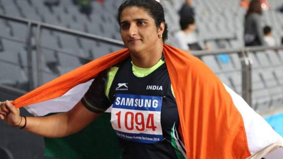Seema Punia's absence has officials in a tizzy ahead of 2018