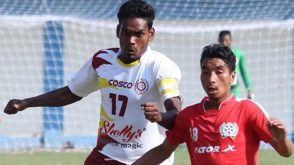 Bengal defeated Manipur in their opening match of Santosh Trophy on Monday.