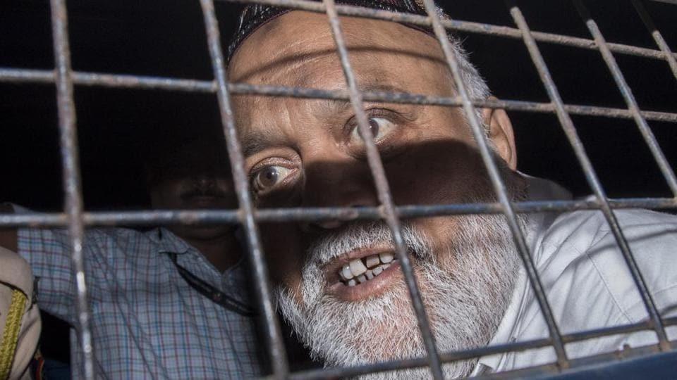 Mumbai,1993 blasts case,Farooq Takla