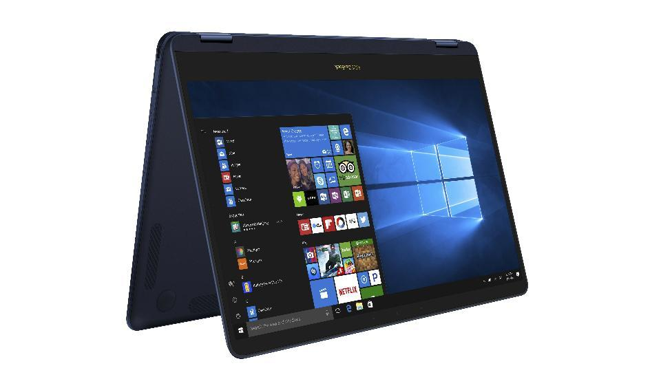 Asus Zenbook Flip S is available at the company's retail stores across the country.