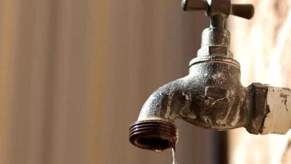 Chandigarh,Mohali,Mohali water supply