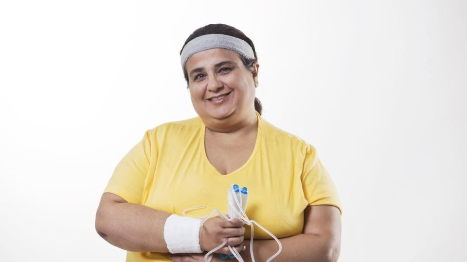 Obese people,DNA damage,Breast cancer