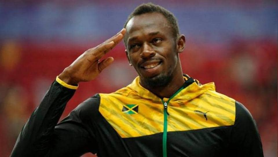 Usain Bolt's appearance at the 2018 Commonwealth Games has been confirmed by Jamaica's former 100m world champion Yohan Blake.