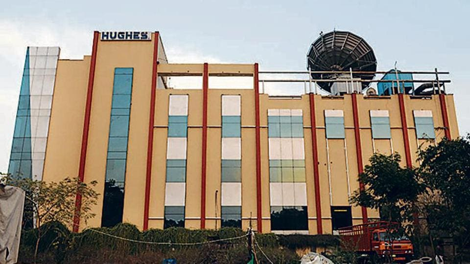 Hughes Communication India Limited is the largest satellite service operator in the country, running from Sector 18, Gurgaon, with serious non-compoundable violations.