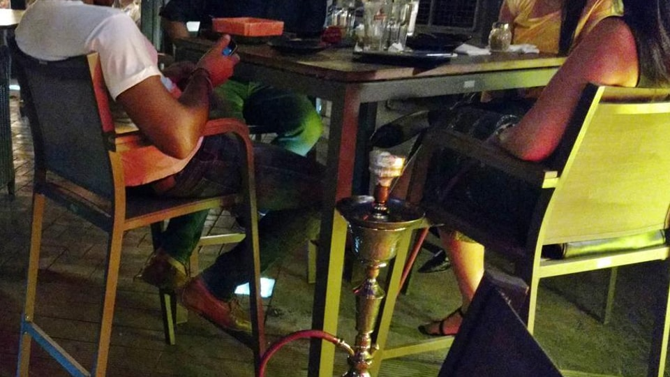 As per available data, an hour's average of hookah smoking contains 20-200 puffs, which can deliver 50 litres of smoke, containing harmful and carcinogenic chemicals.