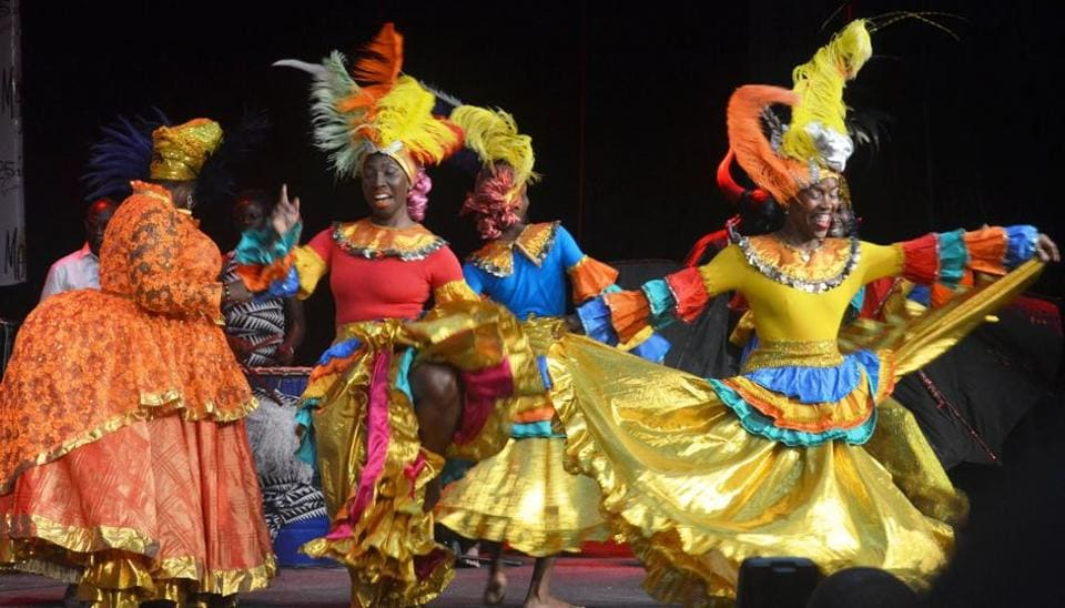 Africa,Market for African Performing Arts,MASA