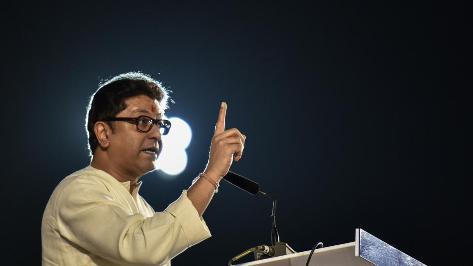 Thackeray has called for a Modi Mukt Bharat