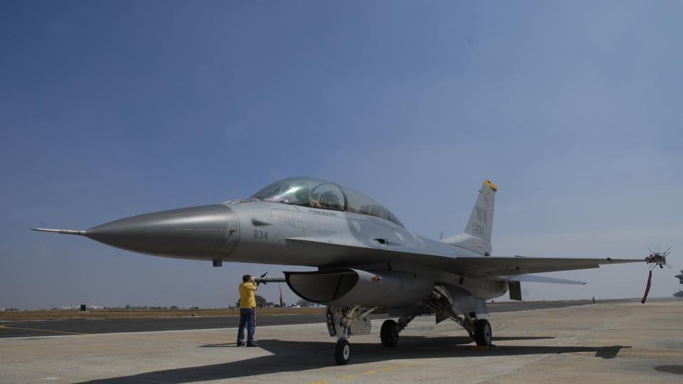F-16,F-16 jets,Lockheed Martin