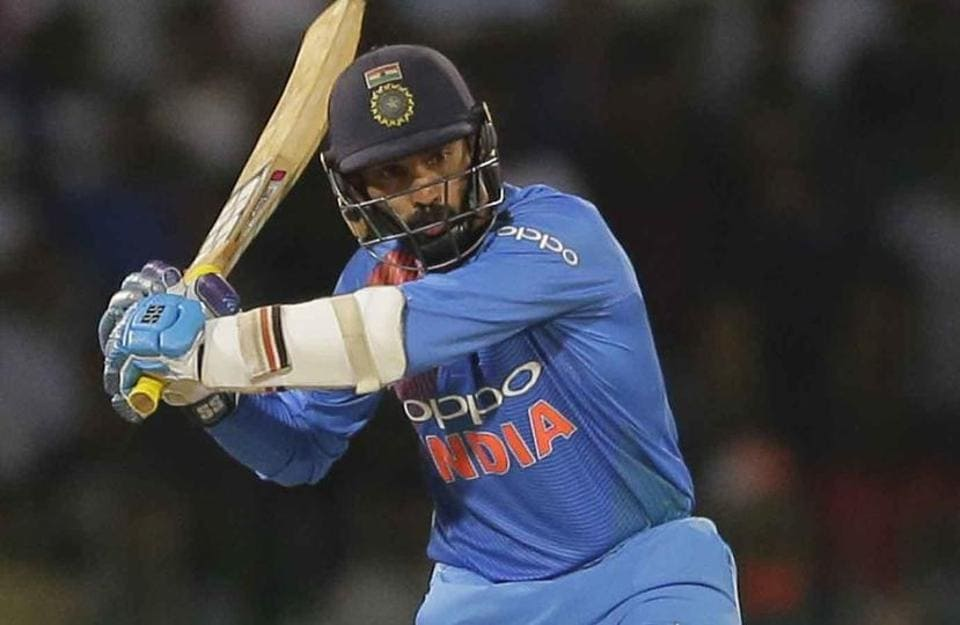 Nidahas Trophy,India vs Bangladesh,Dinesh Karthik
