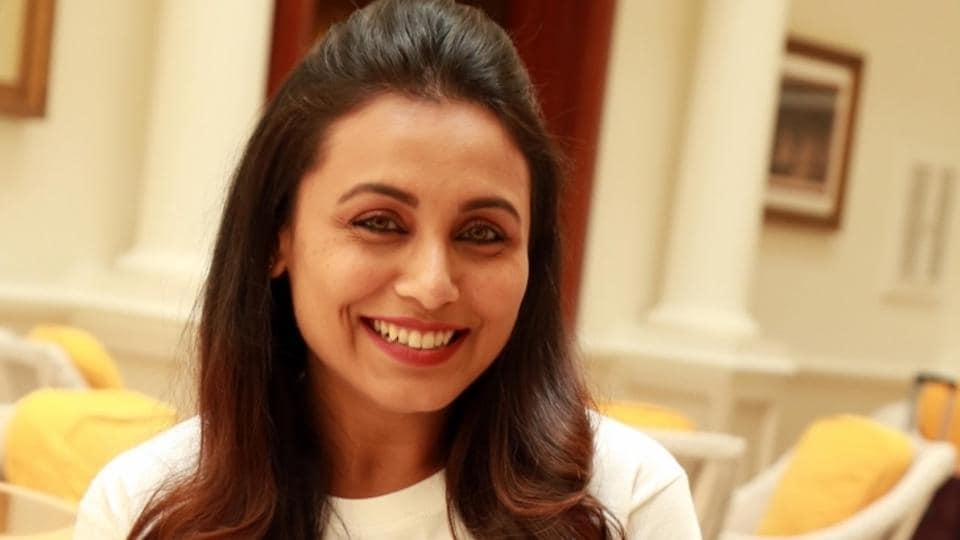 Rani Mukerji,Hichki,Gender divide