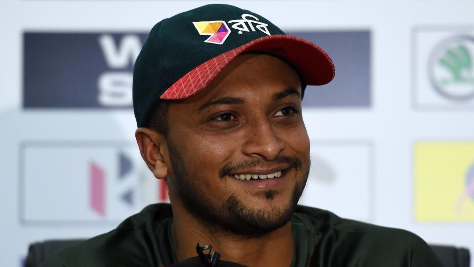 Shakib Al Hasan was booed at the presentation ceremony by the Sri Lankan fans after their loss in the Nidahas Trophy final against India.