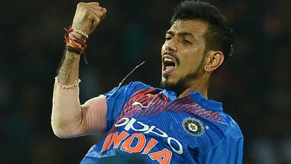 Yuzvendra Chahal clinched the No. 2 spot in ICCrankings thanks to his impressive show in the Nidahas Trophy T20.