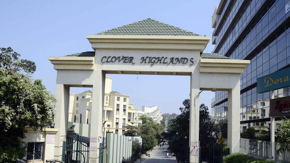 Pune,Clover Highlands,Residents