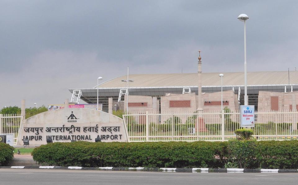 Work for the Rs 1,400-crore new terminal project at Jaipur airport will begin by December 2018.