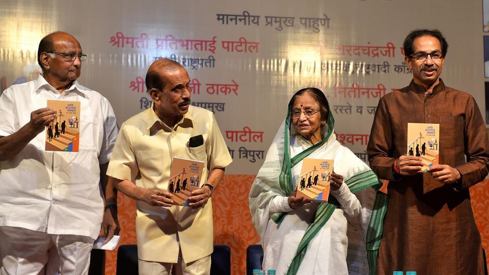 Mumbai news,maharashtra politics,Manohar Joshi