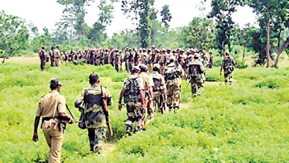 Enforcement Directorate,Maoist,Extortion
