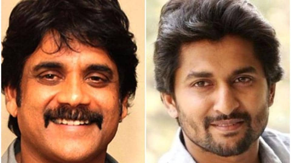 The multi starrer, starring Nagarjuna and Nani, is reported to be a comedy film.