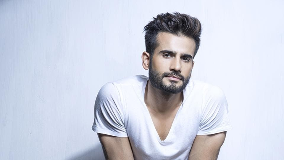 Actor Karan Tacker is currently hosting the digital reality show, The Remix.