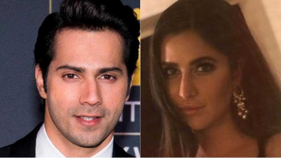 Katrina Kaif, Varun Dhawan to team up