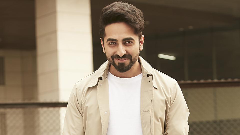Actor Ayushmann Khurrana's interest in poetry was revealed when he appeared as a guest on the show Kaun Banega Crorepati last year, and recited his self-composed poem, Mukhote.