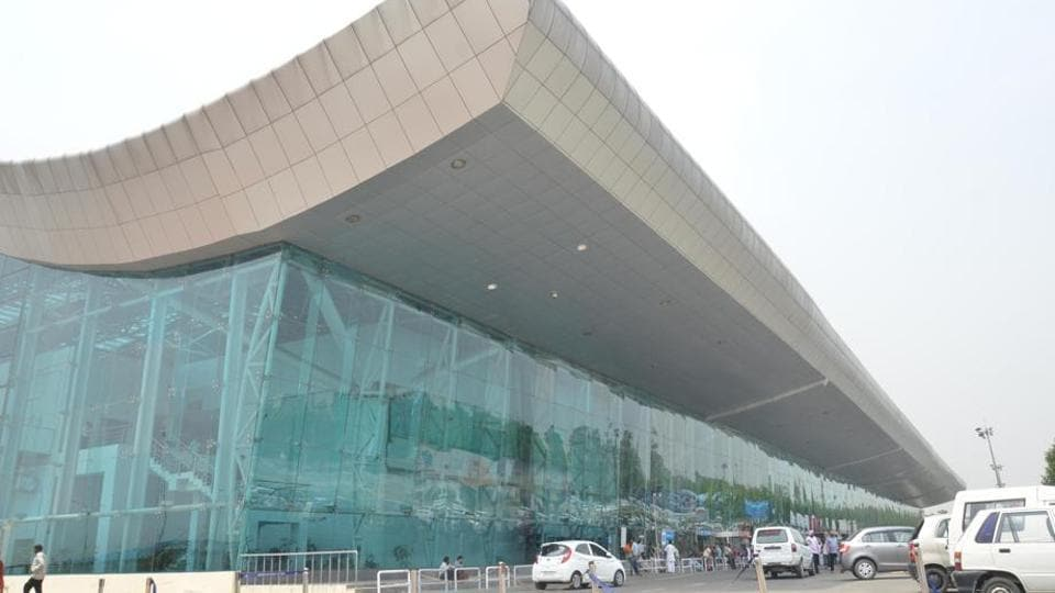 Amritsar airport tops country in terms of passenger growth | punjab