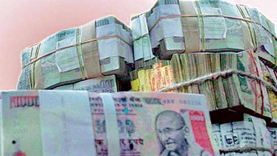 A Mumbai-based company was duped of Rs23crore.