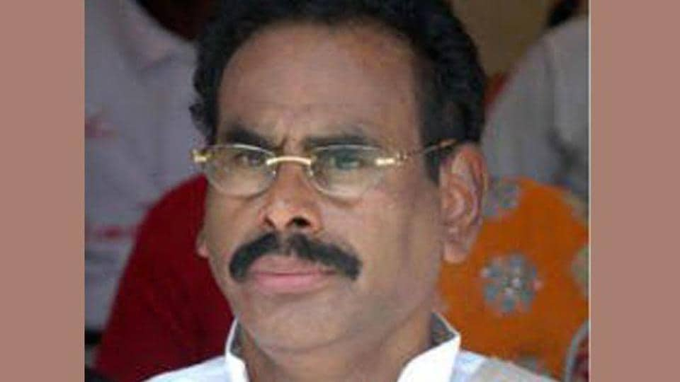 Natarajan, who was 74, was admitted to the hospital on Saturday with severe chest infection and was put on ventilator support.