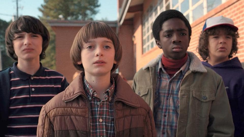 Stranger Things,Stranger Things Season 3,Stranger Things Salary