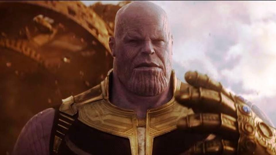 Josh Brolin will finally have his moment in the sun as Thanos in Avengers: Infinity War.
