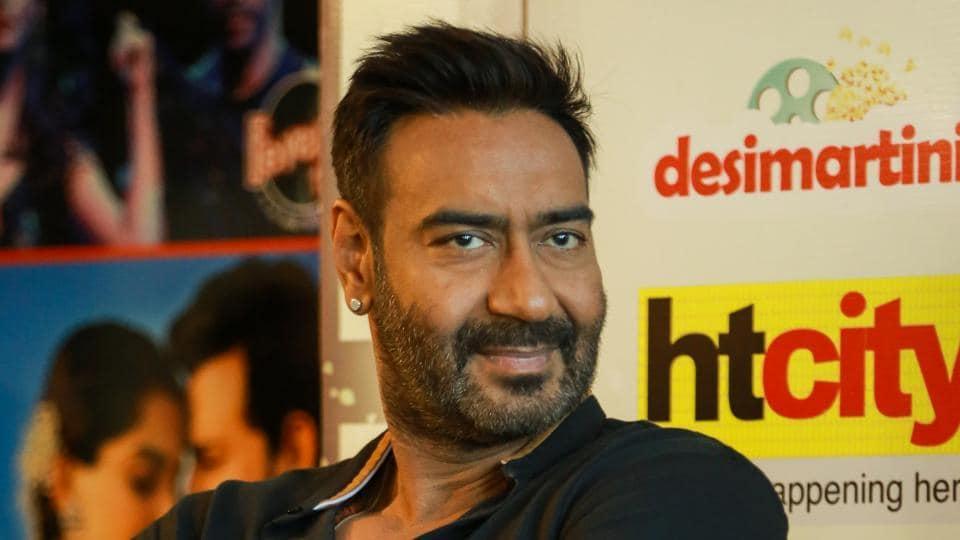 Ajay Devgn,Kajol,Yug