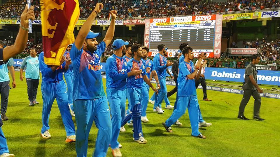 Nidahas Trophy,Indian cricket team,Rohit Sharma