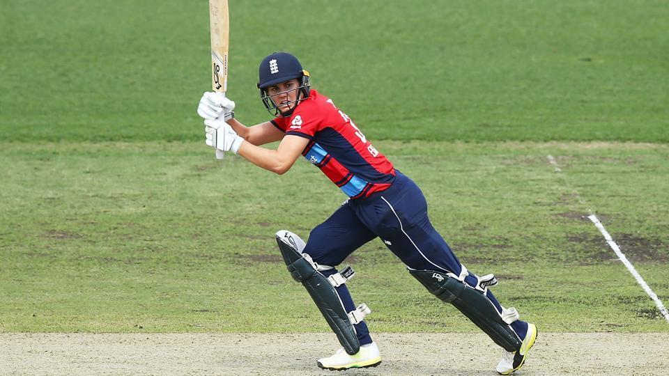 England women's cricket team,India A women's cricket team,Natalie Sciver