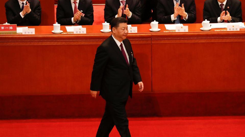 Xi Jinping,China,Taiwan
