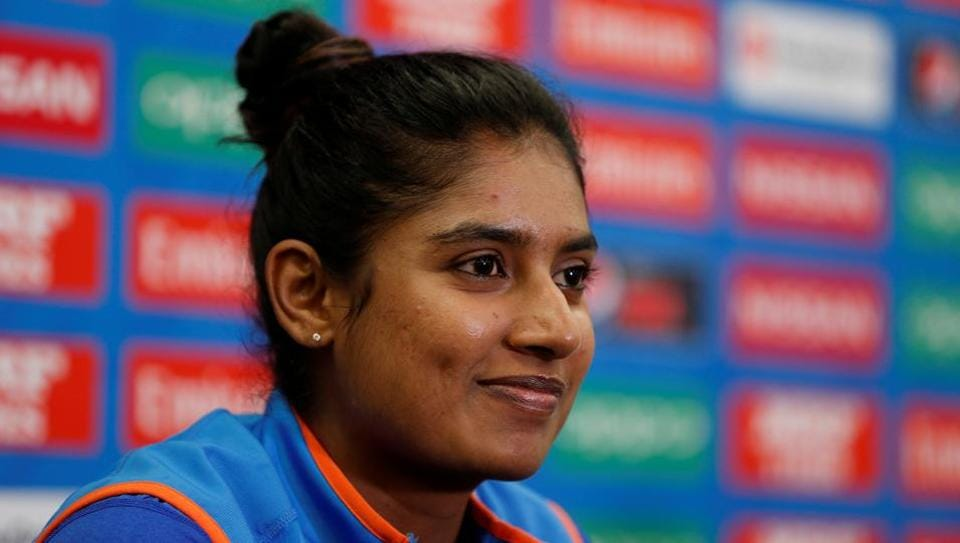 Time is not Right for Women's IPL, says Mithali Raj