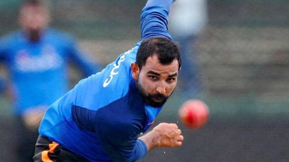 Mohammed Shami's wife Hasin Jahan had raised a number of allegations against the India cricketer following the tour of South Africa.