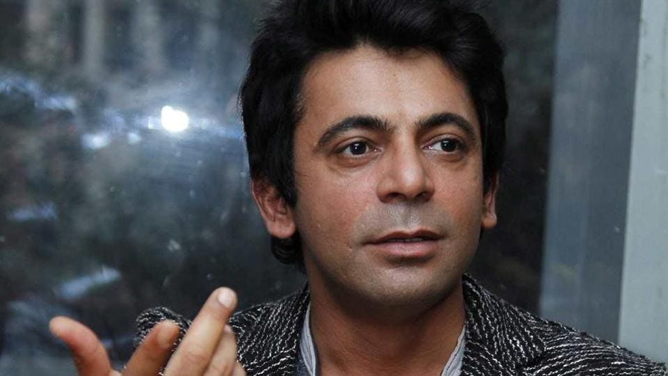 Sunil Grover: Not hurt Kapil Sharma called me a liar, I am worried about his health