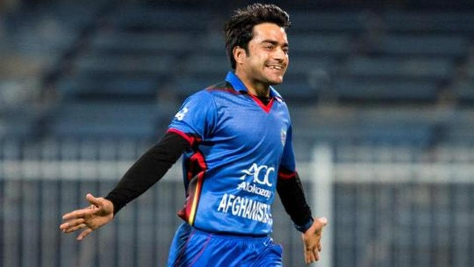 TL; DR: Hapless UAE no match for brilliant Rashid
