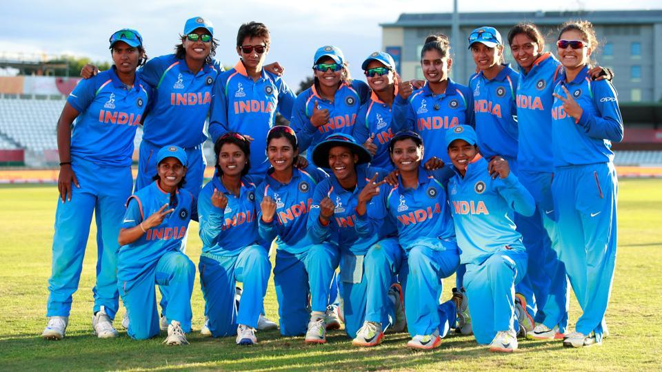 BCCI,Indian women's cricket team,National Cricket Academy