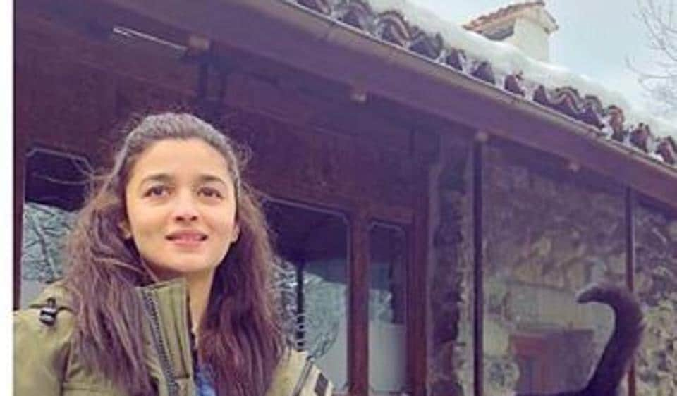 Alia Bhatt Gets Injured On Brahmastra Set, Film Shoot On Hold