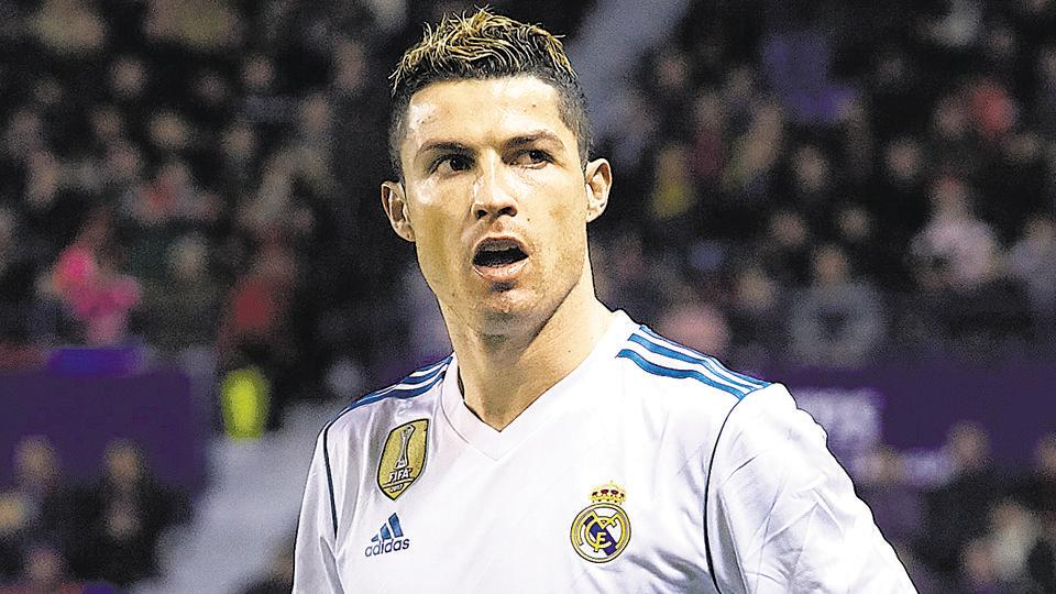 Cristiano Ronaldo,Luiz Felipe Scolari,Real Madrid