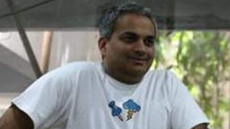 Mahesh Murthy, a college drop-out, is a prominent angel investor and co-founder of venture capital firm Seedfund.