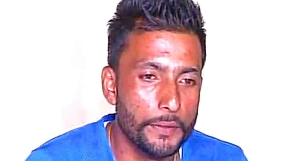 Harjit Masih had said in 2017 that 39 Indians were attacked by IS terrorists and killed.