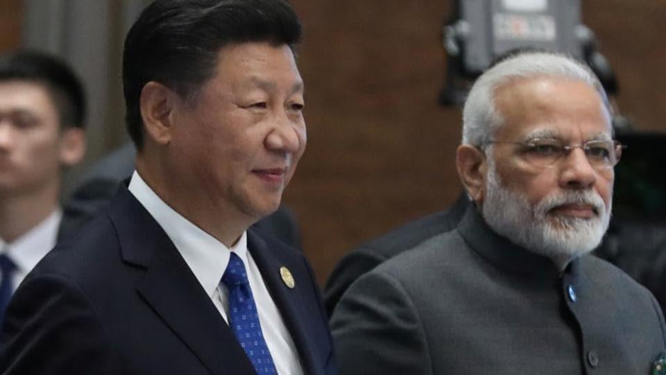 Xi Jinping Modi,President Xi Jinping,India China bilateral ties