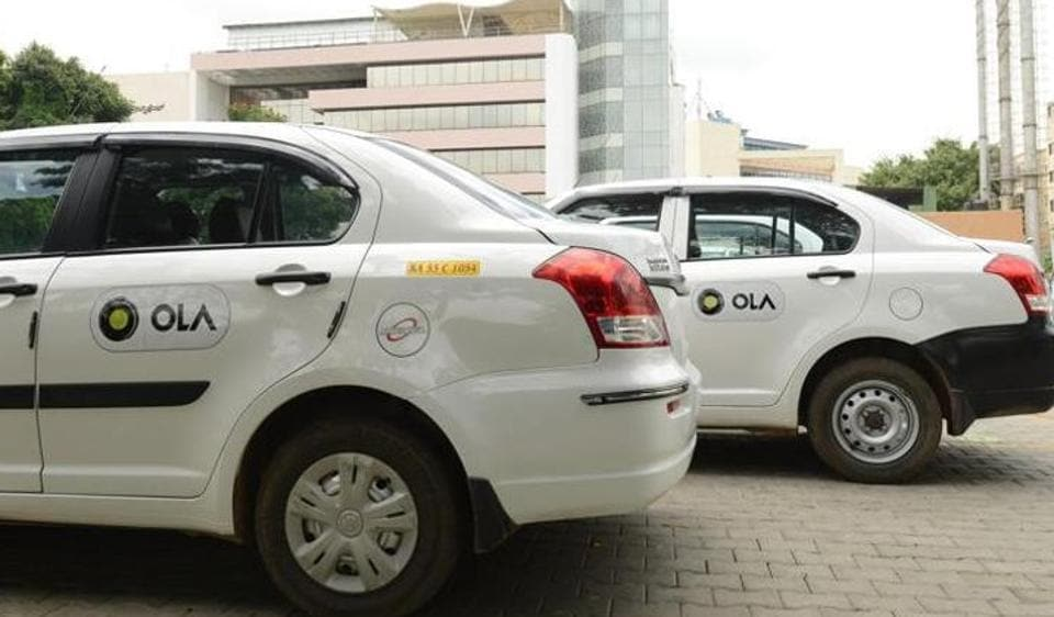 There are an estimated 50,000 app-based cabs operating in the Mumbai Metropolitan Region.
