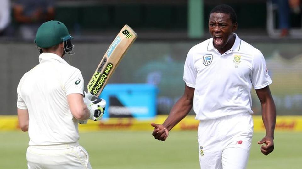 South Africa's Kagiso Rabada's Test ban overturned, free to face Australia