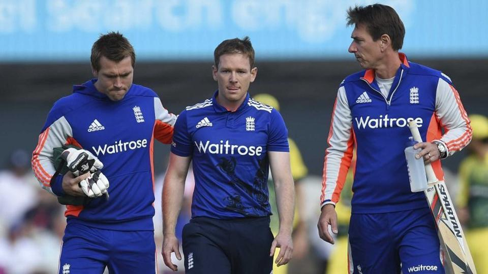 England And Wales Cricket Board To Allow Replacements For