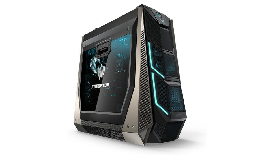 Acer,Acer Predator Orion 9000,Acer gaming desktops