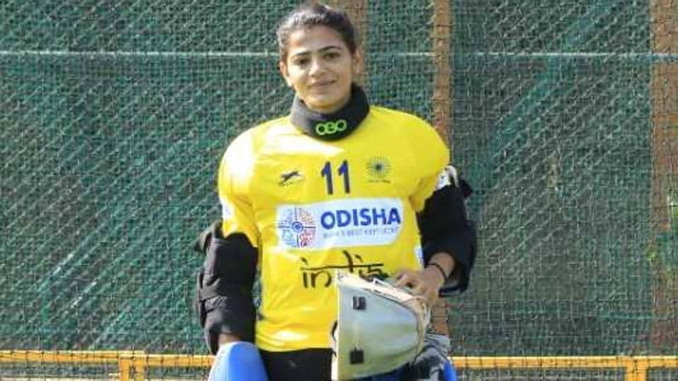 Commonwealth Games India Hockey Goalie Savita Punia Excited With