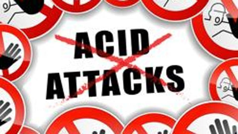 Ghaziabad,Acid attack,Ghaziabad acid attack