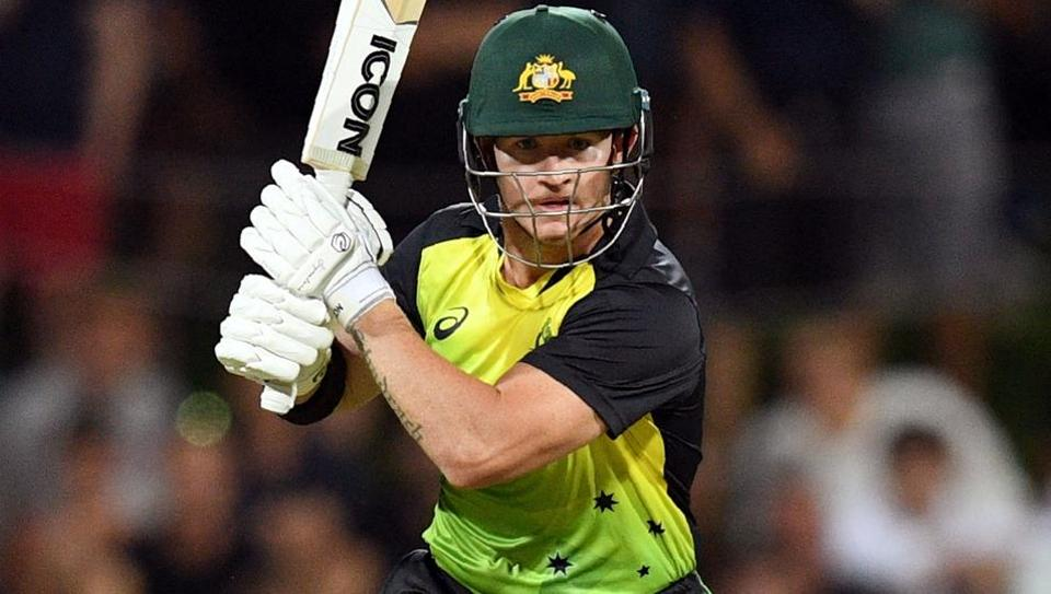 Australian batsman D'Arcy Short hopes to use his time in the Indian Premier League (IPL) with the Rajasthan Royals to catapult his career to the next level.